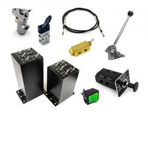 Cab Controls & Air Fittings